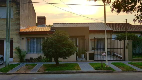 Venta De Casa En Ciudad Jardín Reciclada A Nueva