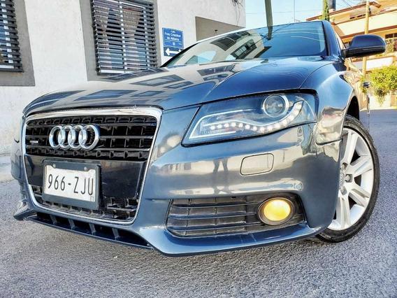 Audi A4 Elite Quattro 2009