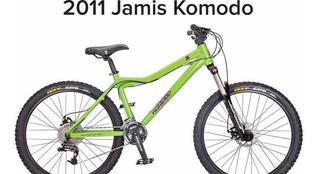 Bicicleta Jamis Komodo Tam . 14 Ktm Bike