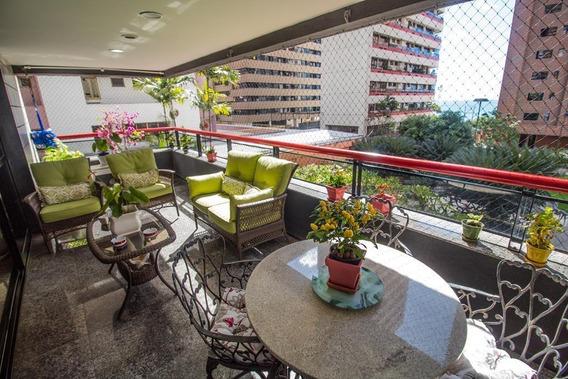 Apartamento Em Meireles, Fortaleza/ce De 190m² 3 Quartos À Venda Por R$ 1.600.000,00 - Ap161770