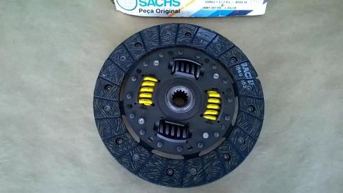 Disco Embreagem 190mm Sachs 5481 Corsa 1.0/1.4 Até Maio 96
