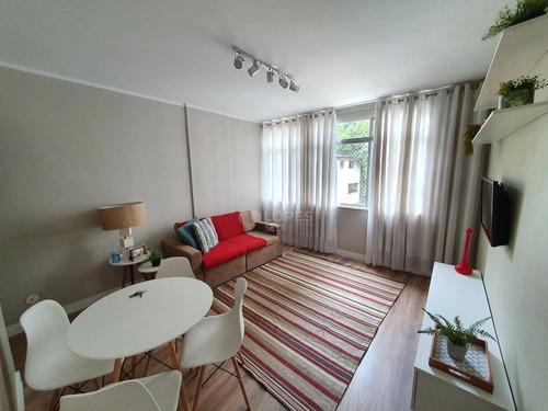 Apartamento À Venda Em Ponto Nobre - Ingá - Niterói/rj - Ap41803