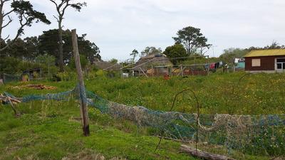 Terreno Lado Norte Barrio Parque Costa Azul
