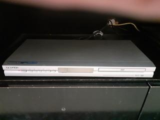 Reproductor De Dvd Samsung P243n