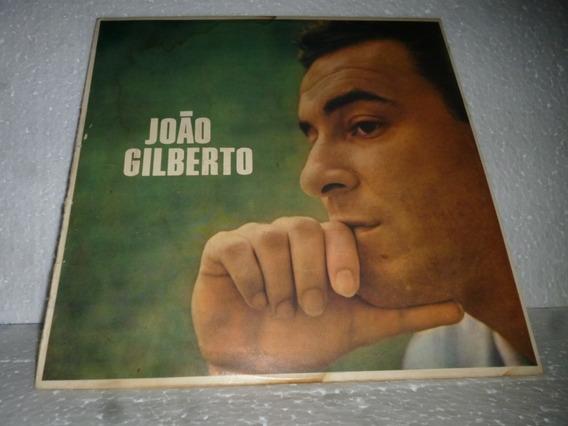 Lp João Gilberto Samba Da Minha Terra 1972 Br Capa C Manchas