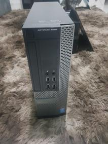 Pc Intel Pentium G3258 4geração
