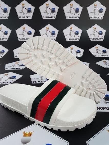 Chinelo Gucci Pronta Entrega