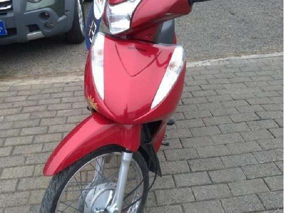 Honda Biz 125 Es Mini Motos