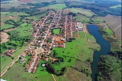 Fazenda 199 Hectares Município Cruzeiro Da Fortaleza Mg - 68