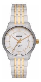 Relógio Orient Feminino Eternal Ftss1088 S2sk Original C/ Nf
