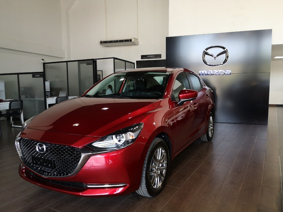 Mazda 2 Mt Sdn Grand Touring 2021