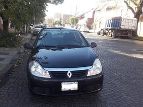 Renault Symbol 1.6 Gnc Ex Taxi