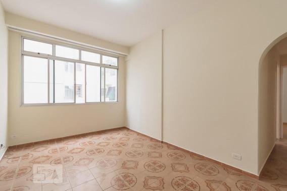 Apartamento Para Aluguel - Flamengo, 2 Quartos, 80 - 893020164