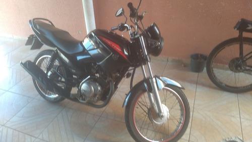 Yamaha Factor K1