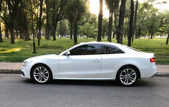 Audi Coupe S5 3.0 V6 T Fsi Quattro - 2014