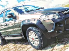 Fiat Palio Adventure 1.8 16v Flex Dualogic 5p 2013