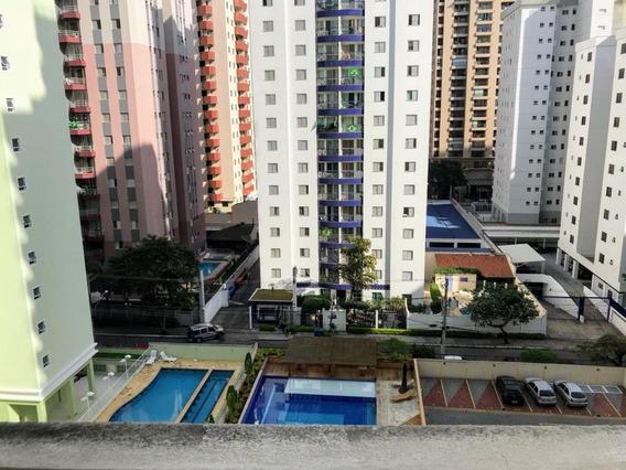Apartamento Com 3 Dormitórios À Venda, 83 M² Por R$ 410.400 - Jardim Aquarius - São José Dos Campos/sp - Ap1022
