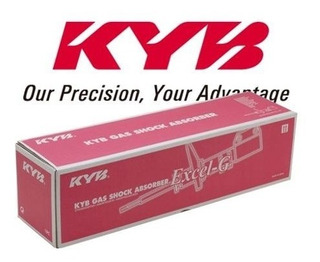 KYB 344267 Excel-G Gas Shock