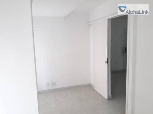 Imagem 1 de 26 de Sala À Venda, 40 M² Por R$ 401.300,00 - Alphaville - Barueri/sp - Sa0152