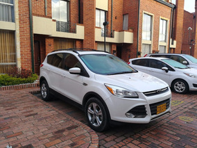 Ford Escape Se At 2000 Cc 4x4 2014