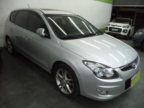 Hyundai I30 Cw 2.0 Gls Aut. 5p Teto Solar Couro Rodas 2011