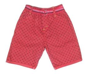 03 Bermudas Infantil Menino Short Roupas Infantis Masculinas