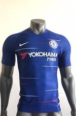 Camiseta Nike Equipo De Manchester United Hombre Azul 634418fdf7d65