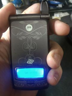 Celular Motorola I835 Nextel Ler Descrição 8/18