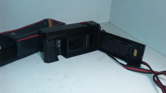 Máquina Fotográfica Antiguidade,yasiuka Aw818 ( No Estado )