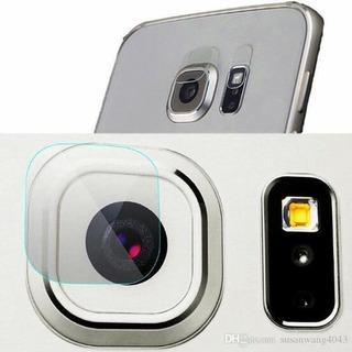 Camara Trasera Samsung S6 S6 Edge Instalada Original