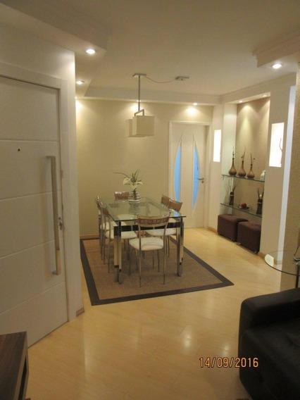 Apartamento 3 Dorms 1s 2 Vg C Planejados São Caetano Sul