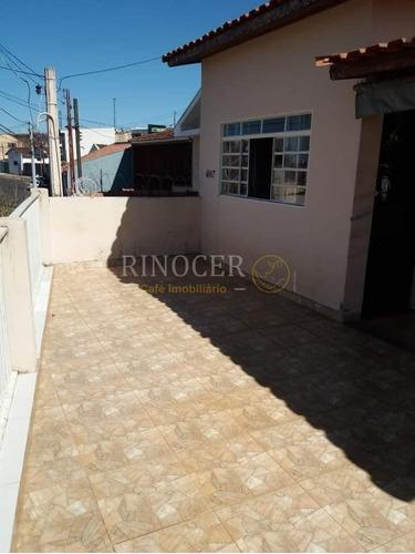 Imagem 1 de 11 de Casa Padrão Em Franca - Sp - Ca0328_rncr