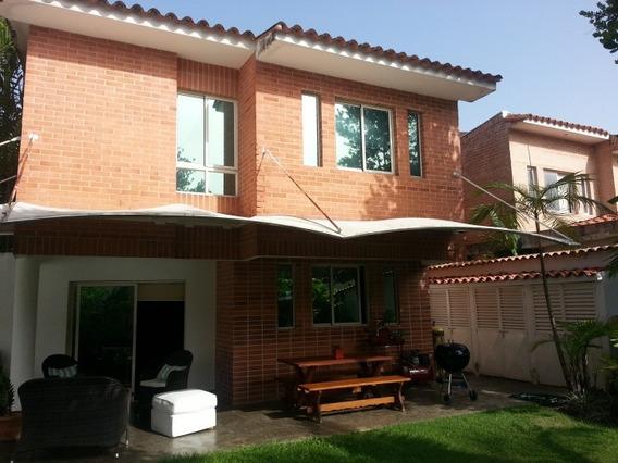 Casa En Venta Lomas Del Country Valencia (326561)ih