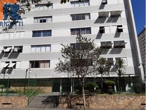 Imagem 1 de 15 de 03797 -  Apartamento 3 Dorms. (1 Suíte), Vila Adyana - São José Dos Campos/sp - 3797
