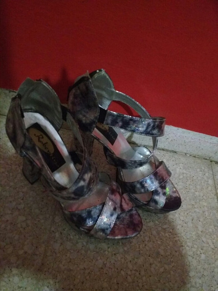Zapatos Lask Milk