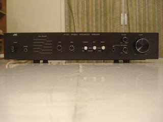 Amplificador Jvc Ja-s10, 100% Original, Japan, Dabaudio