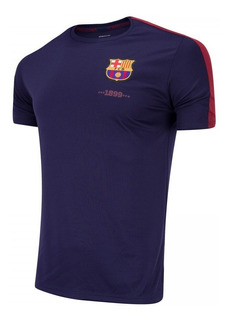 Camiseta Barcelona Fardamento Class - Masculina