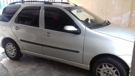 Fiat Palio Weekend Flex 1.3 Em Perfeito Estado
