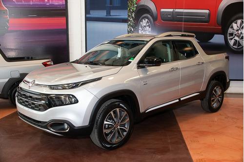 Fiat Toro 0km 2021 Retira Con Minimo Anticipo O Tu Usado *j