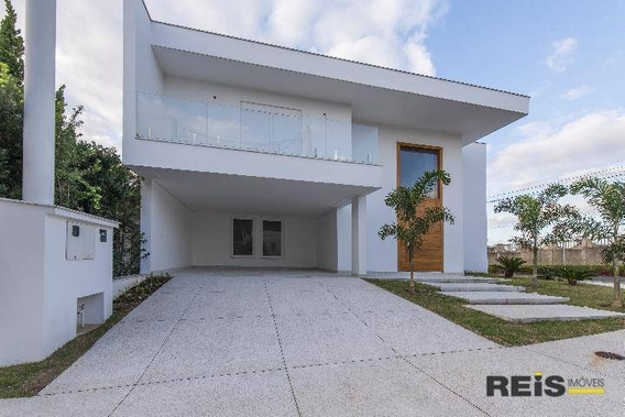 Casa Residencial À Venda, . - Ca0395