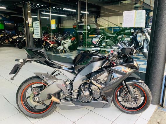 Kawasaki Ninja Zx-10r - 2010