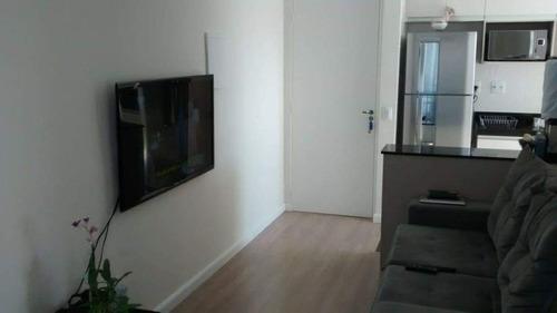 Apartamento À Venda, 53 M² Por R$ 270.000,00 - Ortizes - Valinhos/sp - Ap0954