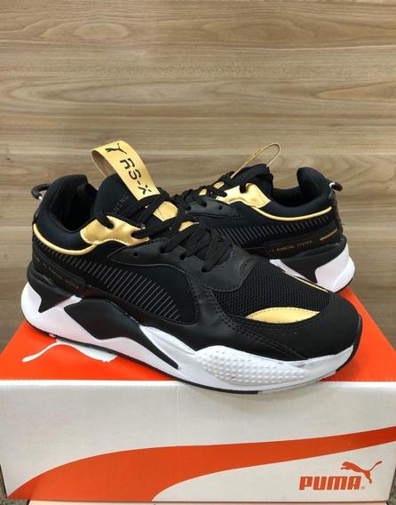 Tênis Puma Importado ( Best Quality Premium )