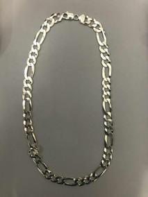 Cordão De Prata 925 Italiana 69g