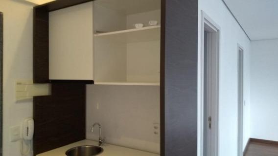 Sala Em Empresarial 18 Do Forte, Barueri/sp De 53m² À Venda Por R$ 440.000,00 - Sa513231