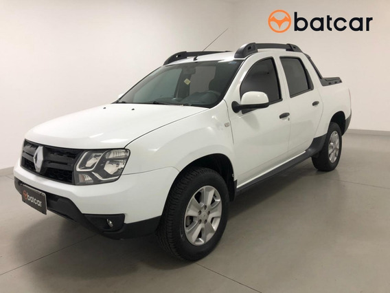 Renault Duster Oroch Expr