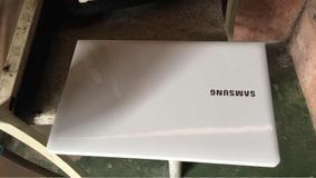 Notebook Samsung Expert X22