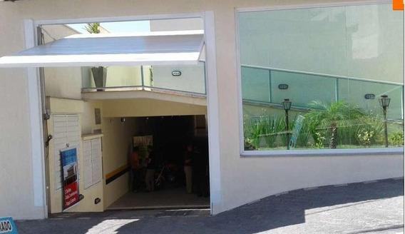 Condomínio Fechado Para Venda Em São Paulo, Ermelino Matarazzo, 2 Dormitórios, 2 Suítes, 1 Banheiro, 2 Vagas - 2321