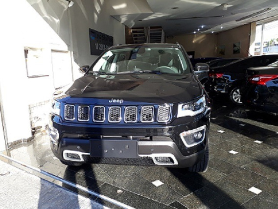 Jeep Compass Night Eagle Flex 19/20 0km