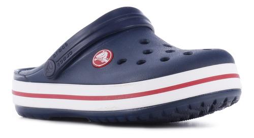 Zueco Crocs Crocband Clog 069.20453